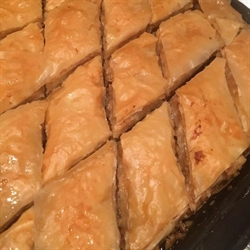 Picture of Baklava