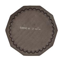 Picture of FLEXIPAN®  FLUTED PIE MOLD