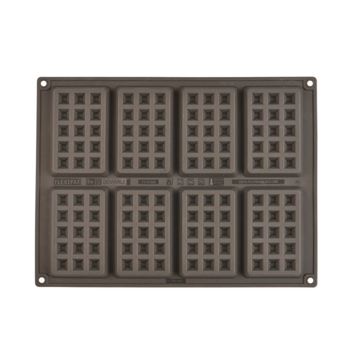 Picture of FLEXIPAT® WAFFLE TRAY