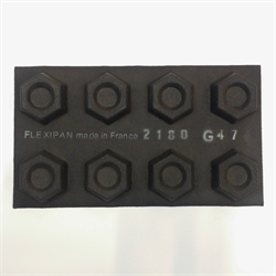 Picture of FLEXIPAN®  NUTT TRAY (8)