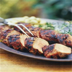 Picture of Chipotle Pork Tenderloin